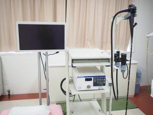 各種検査機械